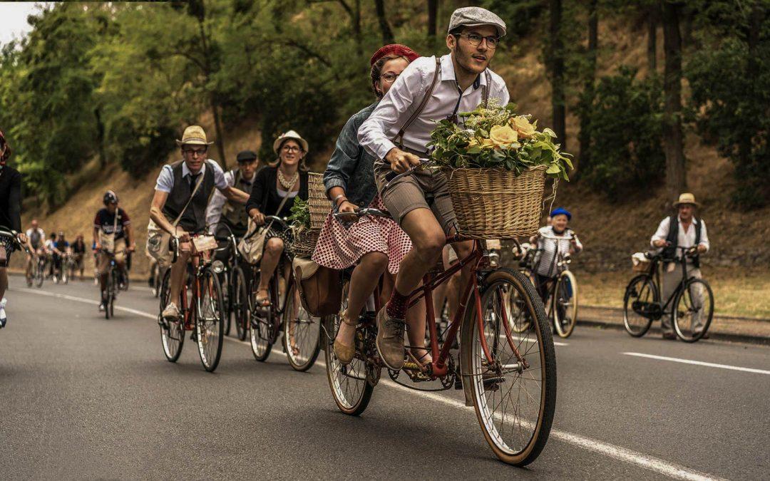 Anjou Vélo Vintage : le rendez-vous incontournable pour les nostalgiques