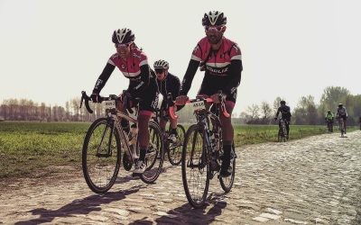 Paris-Roubaix Challenge : L'enfer du nord accessible aux plus courageux