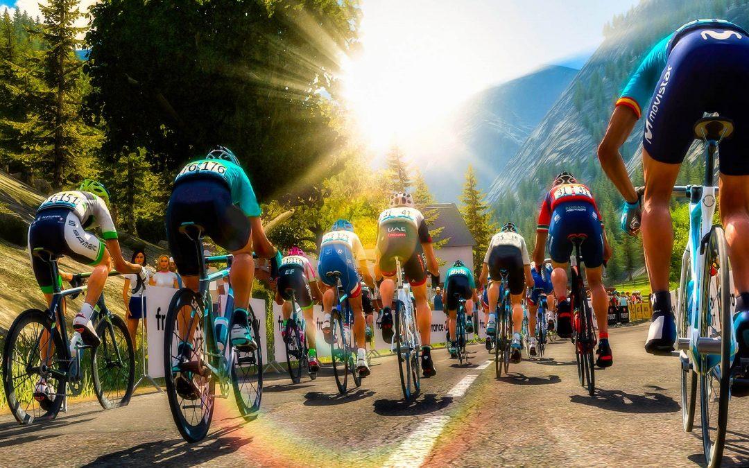 Pro Cycling Manager 2018 : nouveautés et futur de la licence