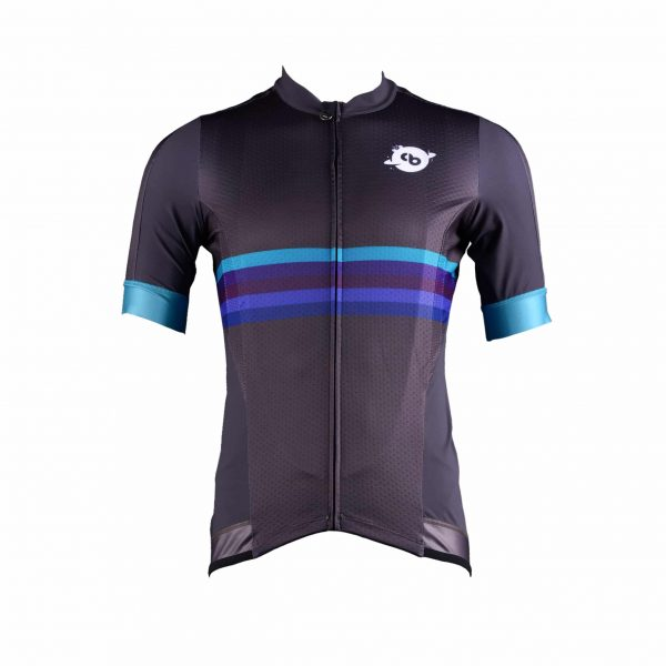 Maillot Champion de l'univers - Collection Big Bang - Classical Bicycles