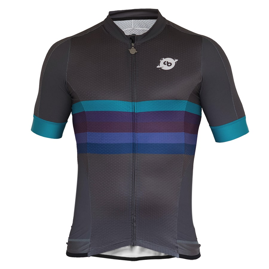 Maillot cyclisme Champion de l univers - Collection Big Bang - Classical Bicycles