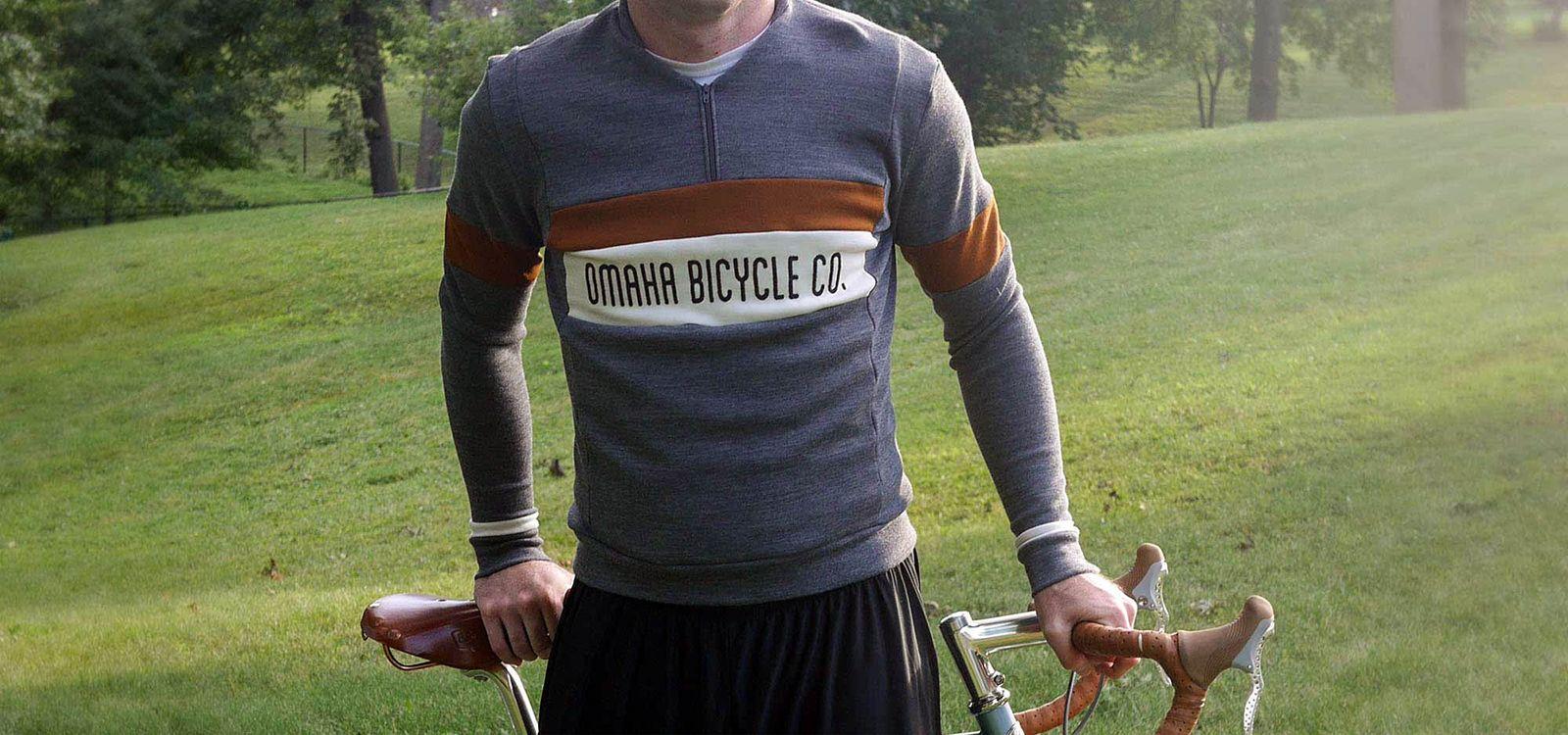 Vêtements cyclisme vintage - Classical Bicycles