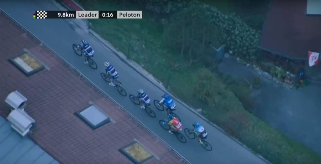 La domination des français aux championnats du monde à Innsbruck - Classical Bicycles