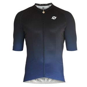 Maillot cyclisme Etoile filante - Collection Big Bang - Classical Bicycles