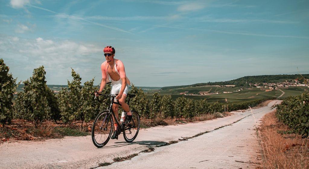 Shooting Côte de Mutigny 1 - Vitesse de la lumière - Classical Bicycles