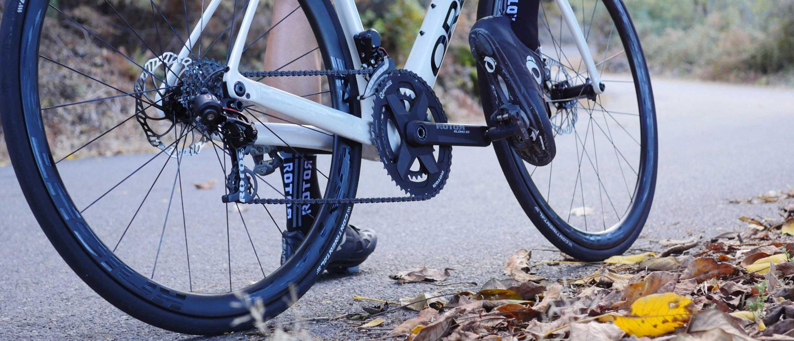 Pourquoi un plateau de vélo ovale et pour qui ?